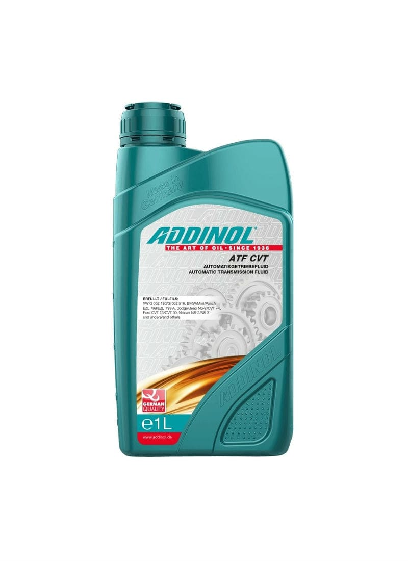 Addinol ATF CVT (1 літр)