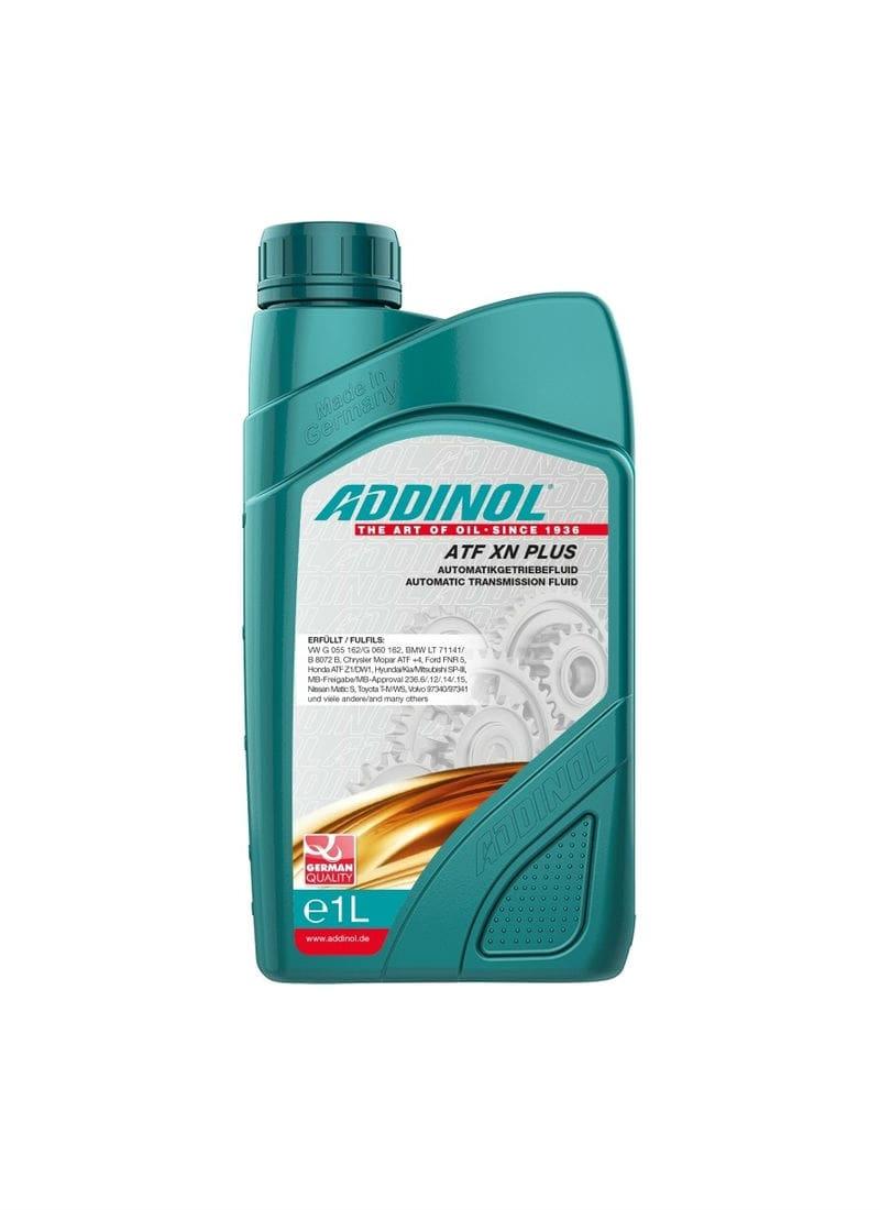 Addinol ATF XN PLUS (1 літр)