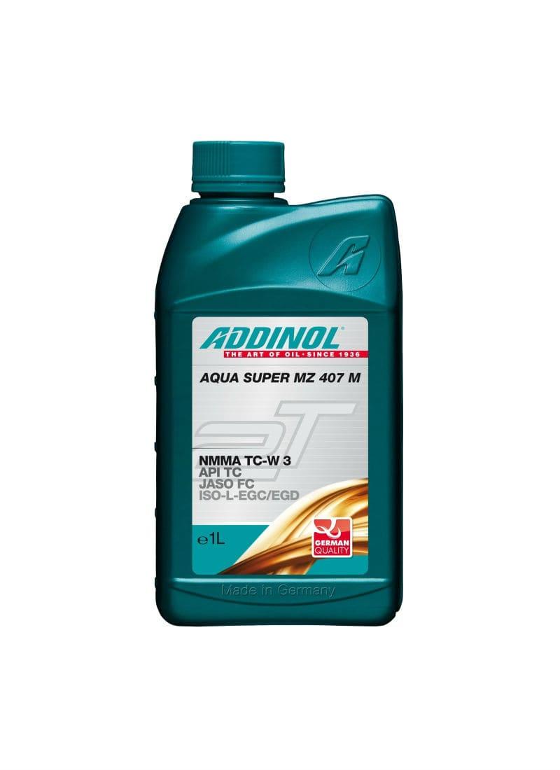Addinol Aqua Super MZ 407 M (1 літр)