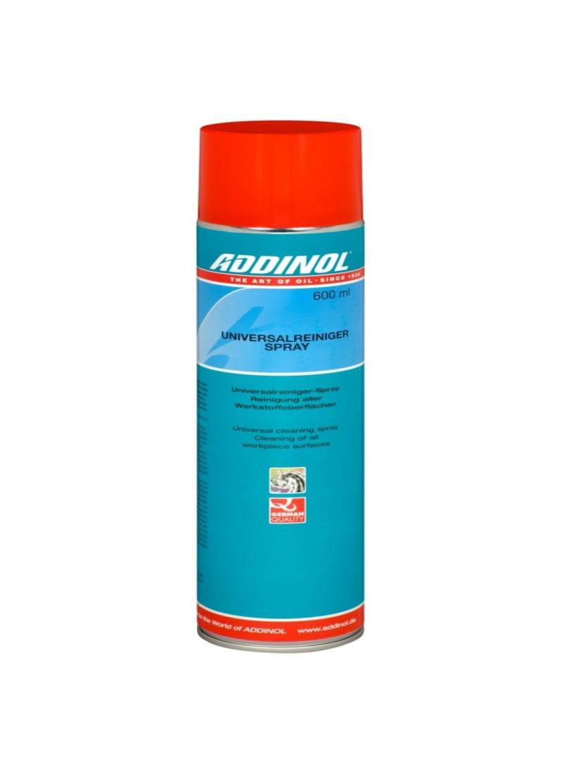 Addinol Universalreiniger-Spray (600мл.)