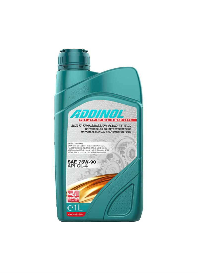 Addinol Multi Transmission Fluid 75W 90 (1 літр)